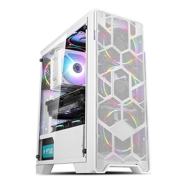 i5 GTX760 SSD탑재 배틀그라운드 가성비 대세 게이밍PC, I5750_28537098, 선택옵션