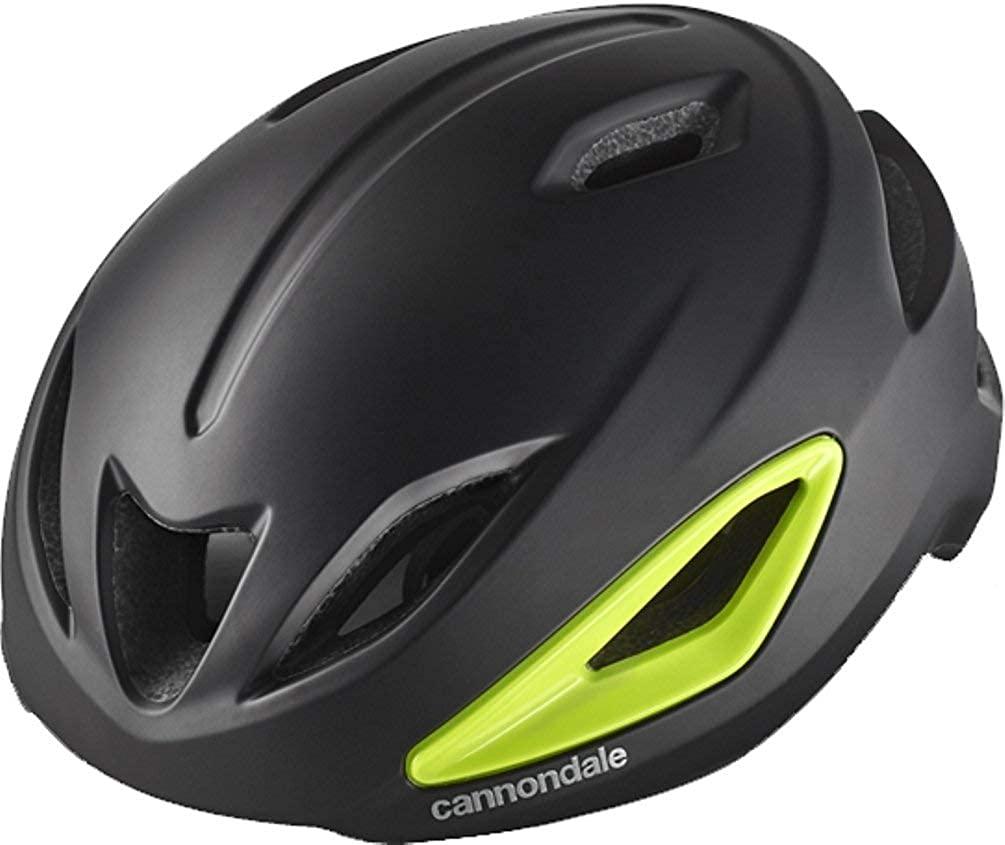 Cannondale Adult Intake MIPS Bicycle Helmet - Grey with Orange-B07QH8VP8T, Black with VoltMedium