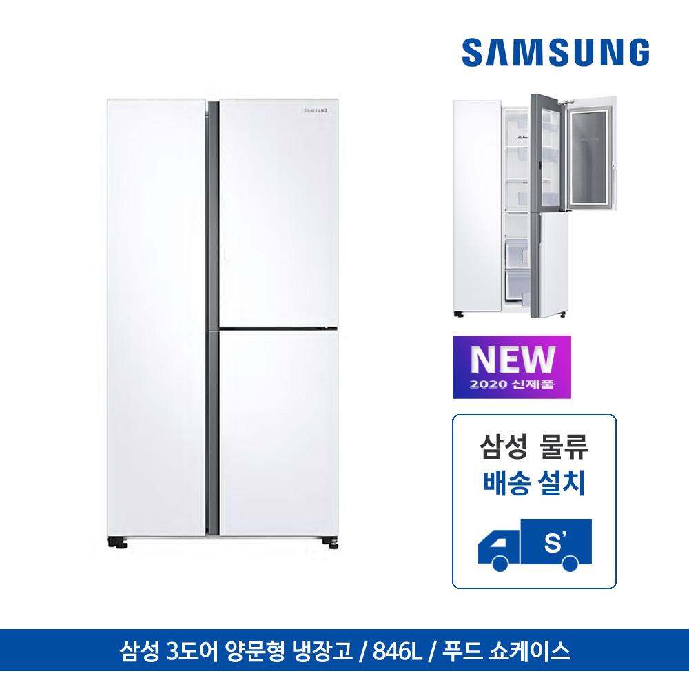 삼성 RS84T5041WW