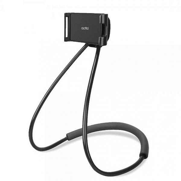 밀레마트 엑토 넥 모바일 스탠드 MST-25 일반형 흡착형 휴대폰거치대, 1, 해당상품