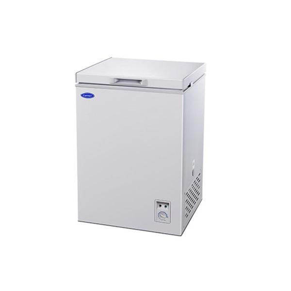 캐리어 소형냉동고 100L CSBM-D100SO 단순배송 자가설치 (POP 5122692373)