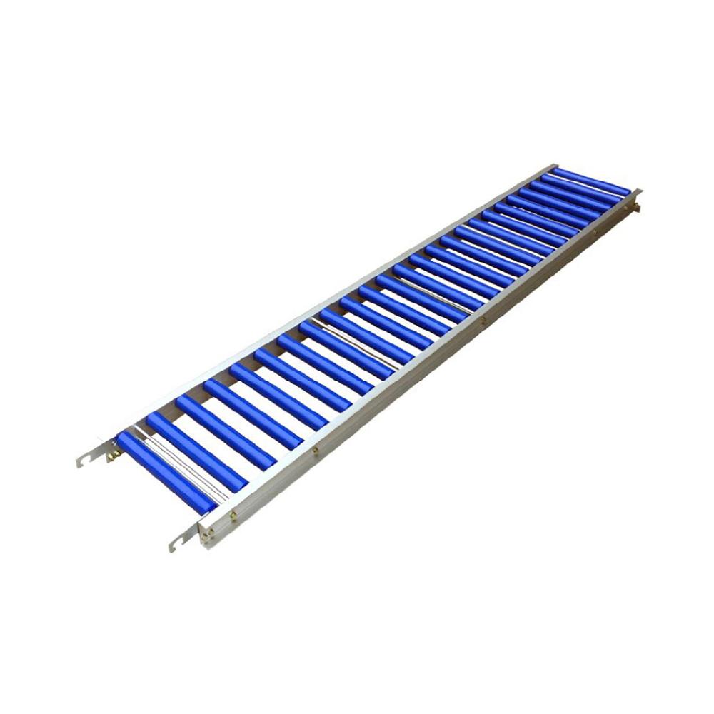 사다리형 롤러컨베이어 DRL-4030 컨베어롤러 콘베어, 단품