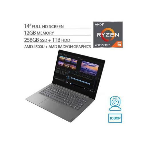 Lenovo Lenovo V14 ARE 14 FHD Laptop Ryzen 5 4500U Hexa-Core up to 4.0, 상세내용참조, 상세내용참조, 상세내용참조