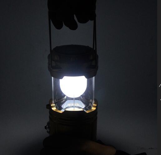 캠핑랜턴 겸용 캠핑등 캠핑 조명가능 충전 가정용 긴급 손으로드는 LED라이트태양에너지 램프 실외 멀티기능, T01-아이폰골드(1케이스 가격), 기본