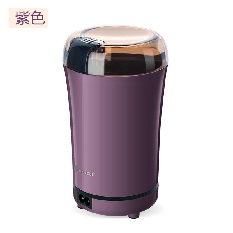 Tianxi 커피 콩 분쇄기 가정용 소형 분쇄기 전기 분쇄기 건식 분쇄기 분말 분쇄기