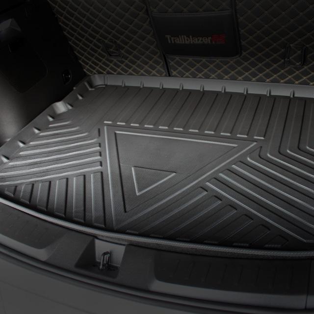 트레일블레이저 TPO 에코플러스 5D 입체 트렁크매트