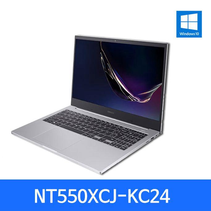 삼성전자 노트북 플러스 15형 NT550XCJ-KC24 기본제품, 1