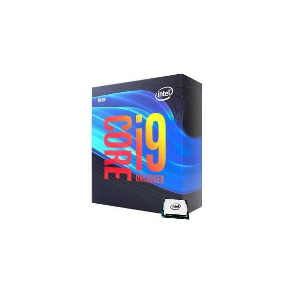 Intel Core i9-9900K Coffee Lake 8-Core 16-Thread 3.6 GHz (5.0 GHz Turbo) LGA 1, 단일상품
