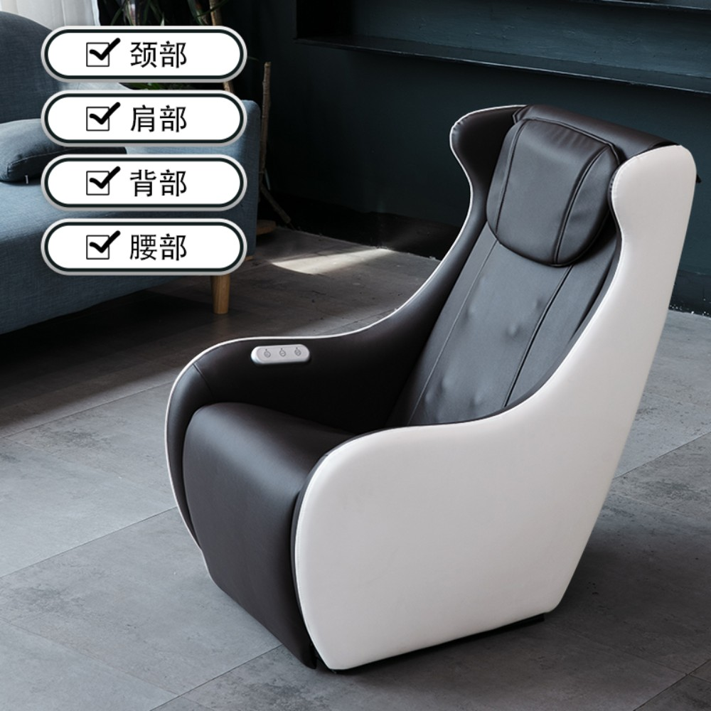 1인용 소형 안마의자 다기능 피로풀기 마사지 미니 안마의자, A (POP 5722404178)