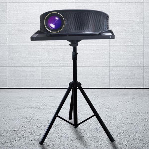 WZATCO C3 smart LED 빔프로젝터, WZATCO 전용 받침용 거치대
