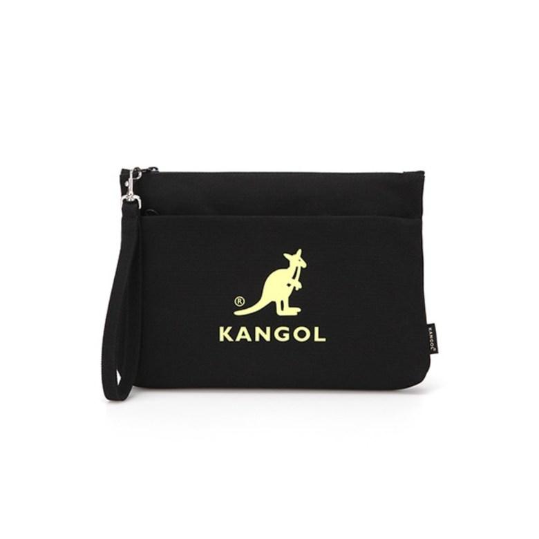 kangol 클러치 가방 5035 미니백