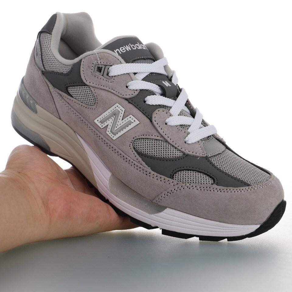 뉴발란스 New Balance Made in USA M992 M992GR