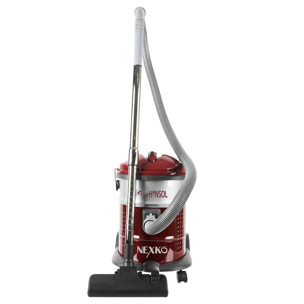 한솔일렉트로닉스 18리터 업소용 진공 청소기 HS-C1400 대용량 먼지통