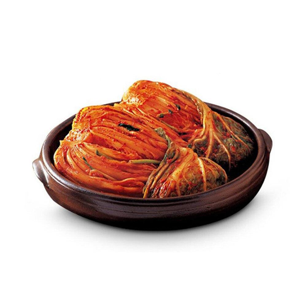 피코크 특제육수 조선호텔 김치 9kg/box