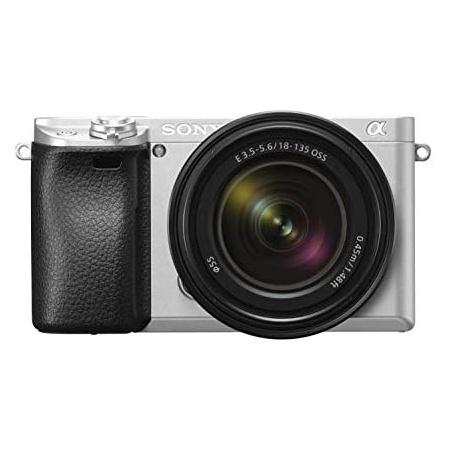 해외Sony Alpha a6300 Mirrorless Camera, 상세 설명 참조0