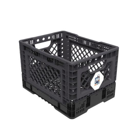 [빅앤트] 25리터 폴딩박스(차콜)