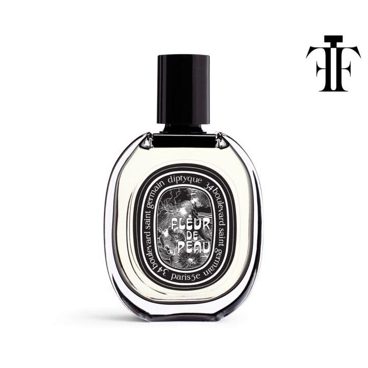 (프랑스배송) Diptyque 딥디크 플레르드뽀 fleur de peau 오드퍼퓸 75ml