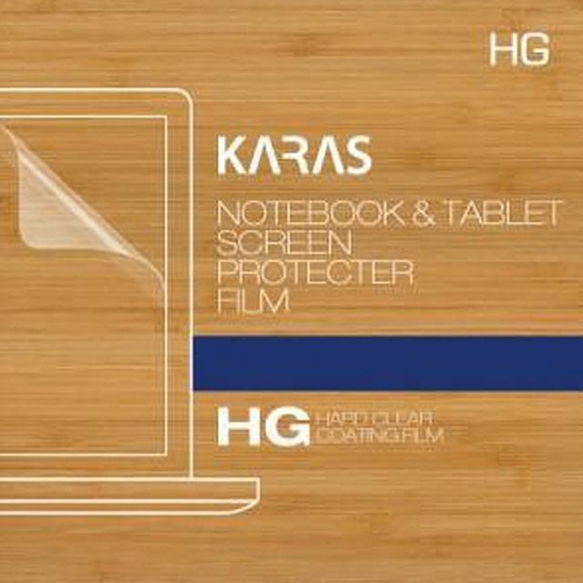 윤성커뮤니케이션 HP 엘리트북850G2-L8U16ET용고광택필름 노트북 보호필름, 1
