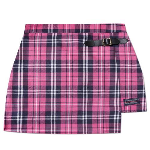 MARYJAMES (W) Birds And Skirt - Pink