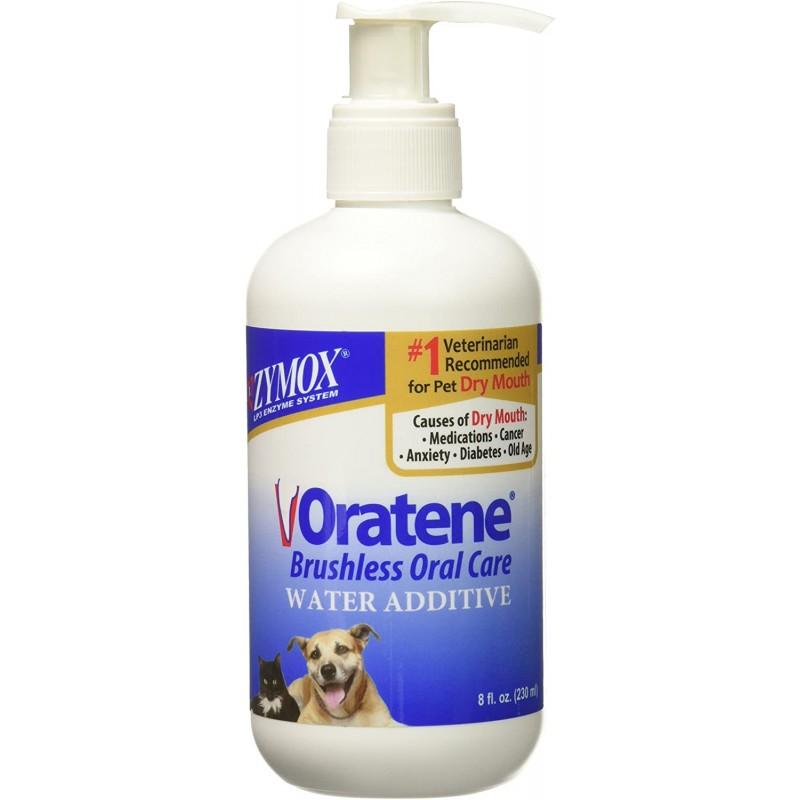 Pet King Oratene 수의학 식용 수 첨가제 8.0 온스., 1
