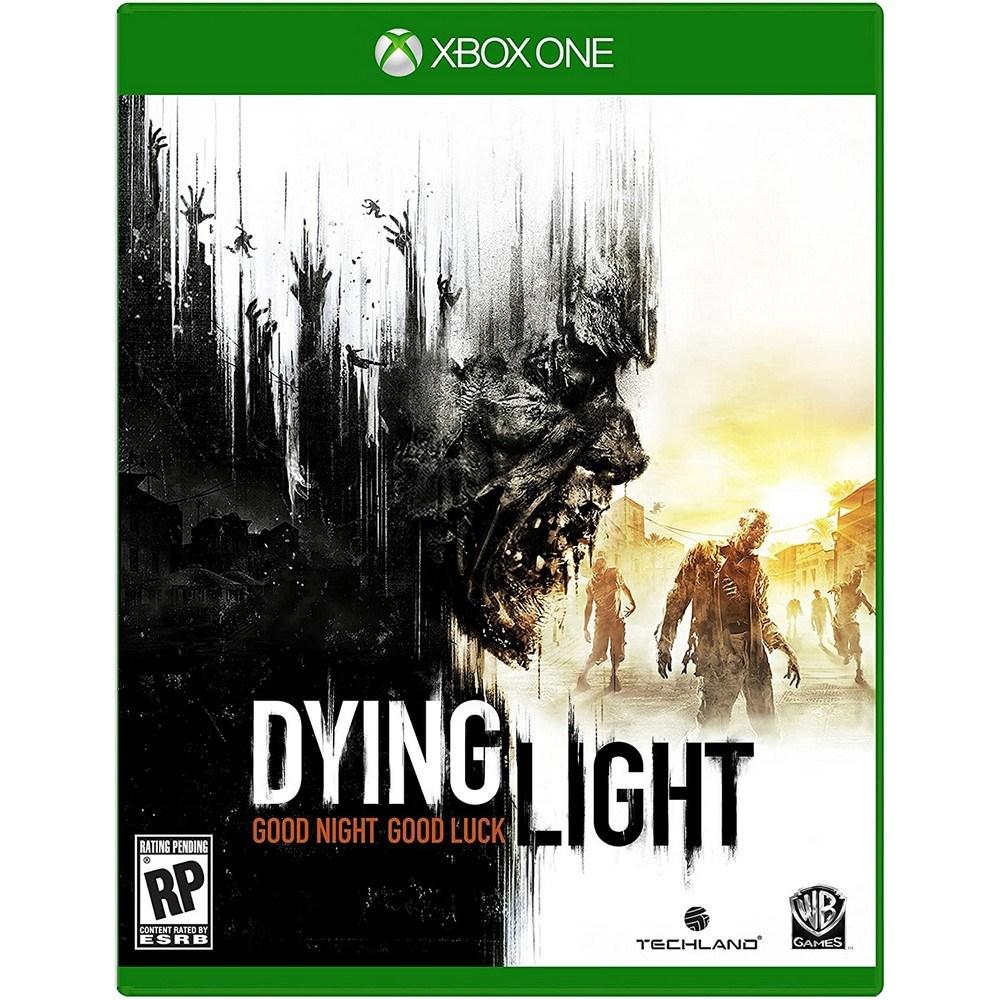 PS4 Xbox 다잉 라이트 Dying Light, 선택1