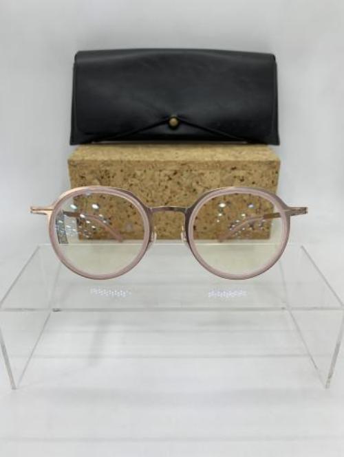 시슬리 100%정품 시슬리안경 SISLEY S-5068 COL.6 명품안경 안경선물 동글이안경 가벼운안경 경량안경 시슬리동글이안경 고도근시안경 특이한안경 안네발렌틴 ST