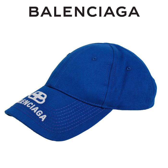 발렌시아가 20SS 여성 BB 로고 모자 577548 310B2 4277