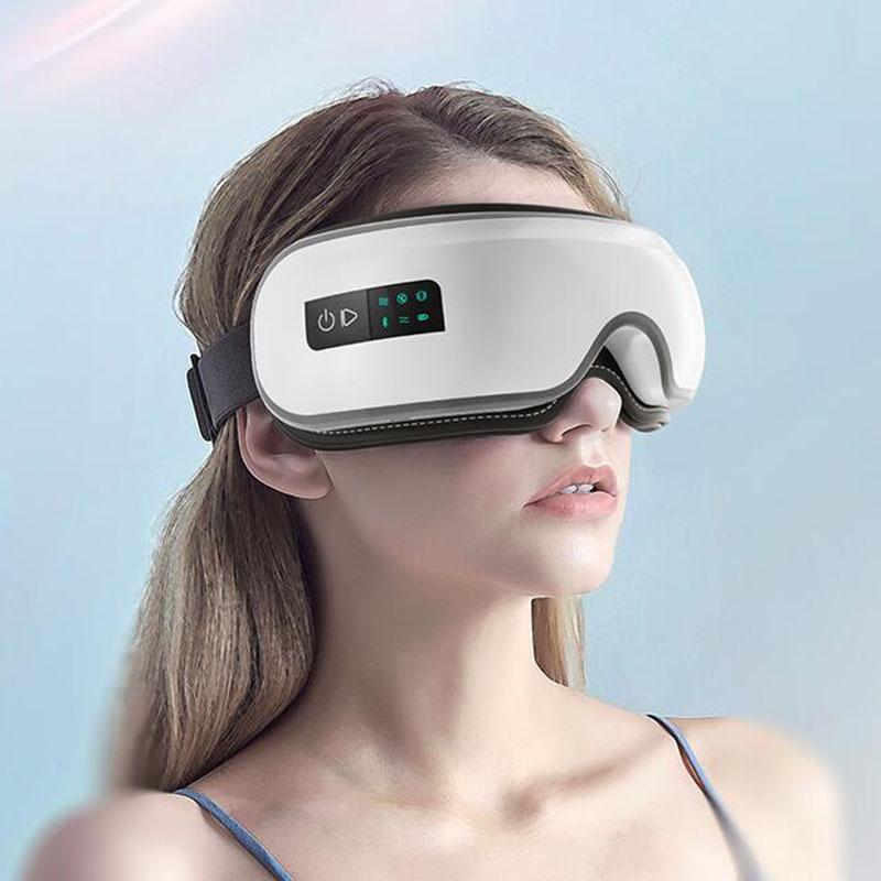 Leading 눈마사지기 눈가리개 안구 보호기 인기상품 GF1303, 사진색