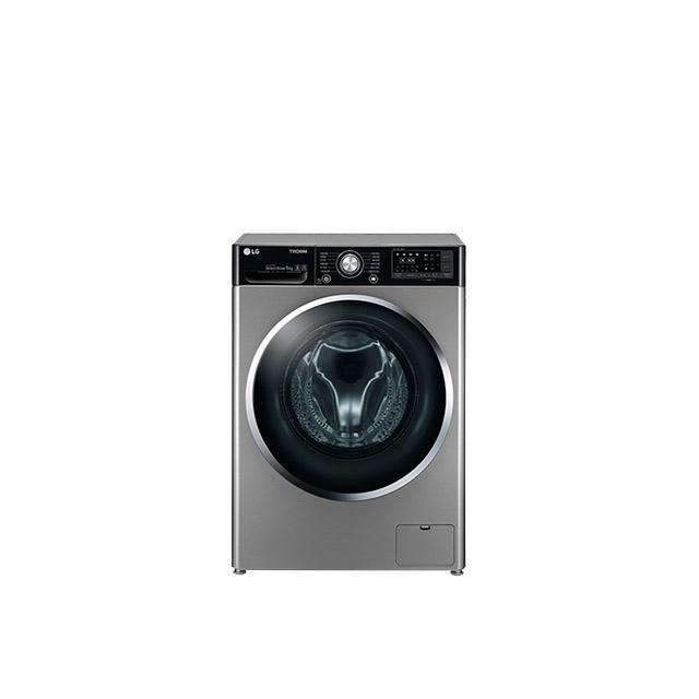 LG TROMM 5Kg 미니 소형 아기 드럼 세탁기 꼬망스 F5VR, 인터넷가입사은품