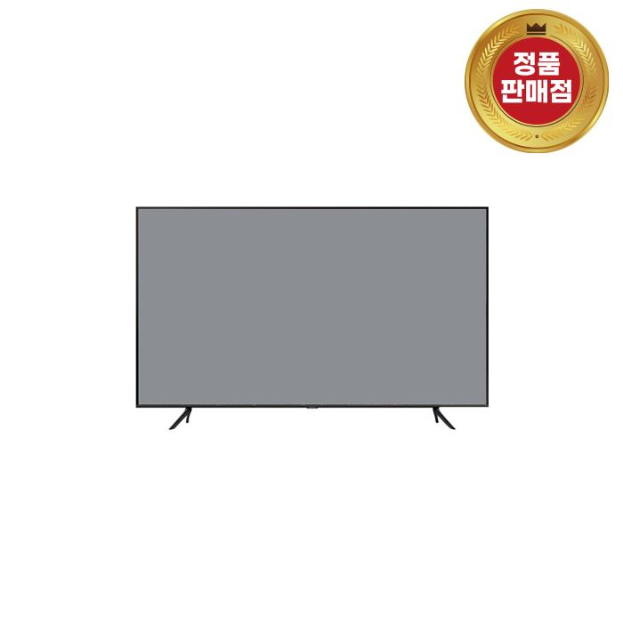 삼성전자 Crystal UHD 43인치 TV KU43UT8070FXKR, 스탠드형