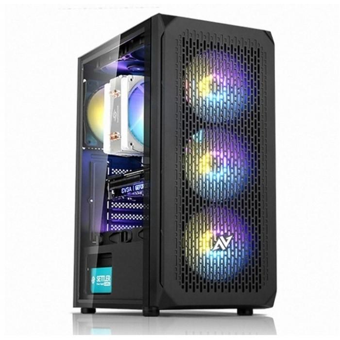 [마이컴] 롤용 게이밍PC 초저가 i5 GTX560 가성비 행복PC, 선택옵션, i5750GTX660