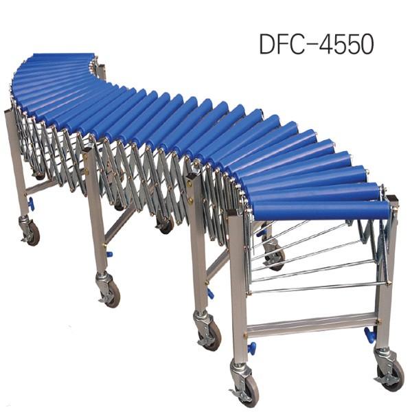 알루미늄 롤러 카페트 자바라 컨베이어 콘베어 로라 저상/고상(대) ABS DFC-4550