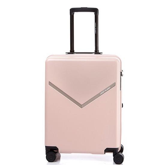 럭키플래닛 바이브 에시로즈 21인치 기내용 하드캐리어 여행가방 캐리어