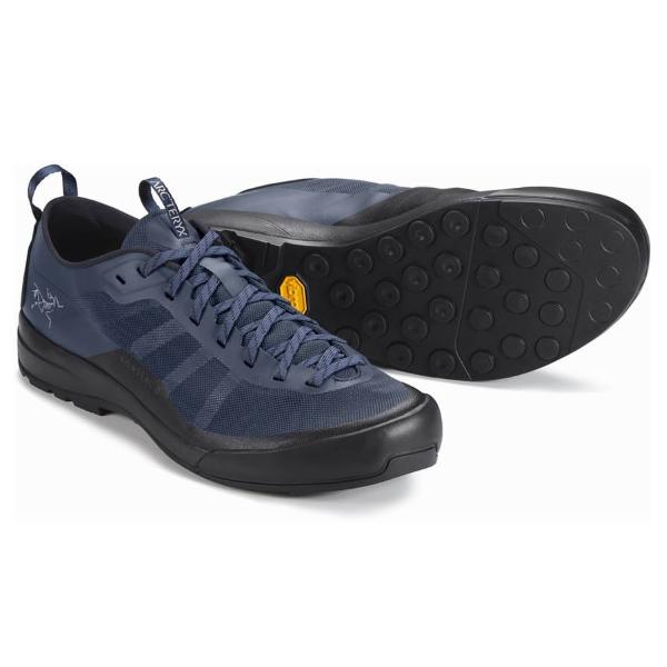 아크테릭스 남성 운동화 Konseal LT 컨실 등산화 산악화 하이킹화 Arcteryx men shoes