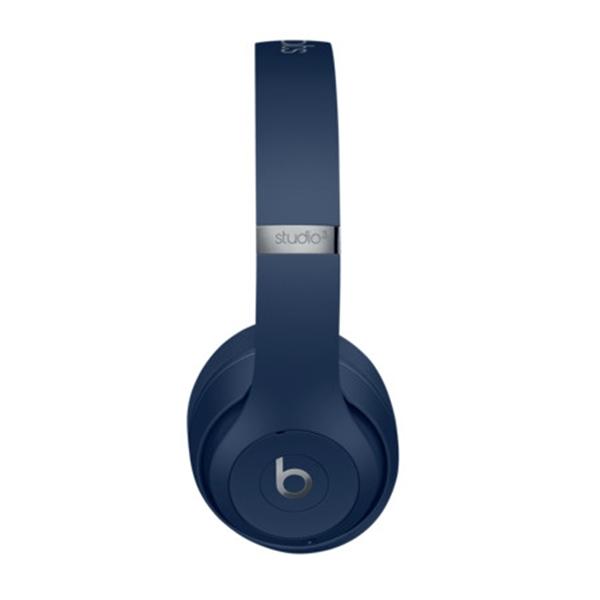 비츠바이닥터드레 Studio3 Wireless 헤드폰, 블루, beats studio3 wireless
