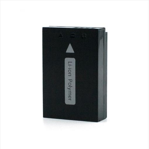 파워 무료배송 캐논 LP-E12 호환 배터리 EOS M50 M100 100D, 단일상품