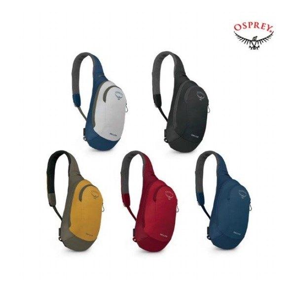 [오스프리] 데이라이트 6L 슬링백 / OPB0ABD003, 색상:레드