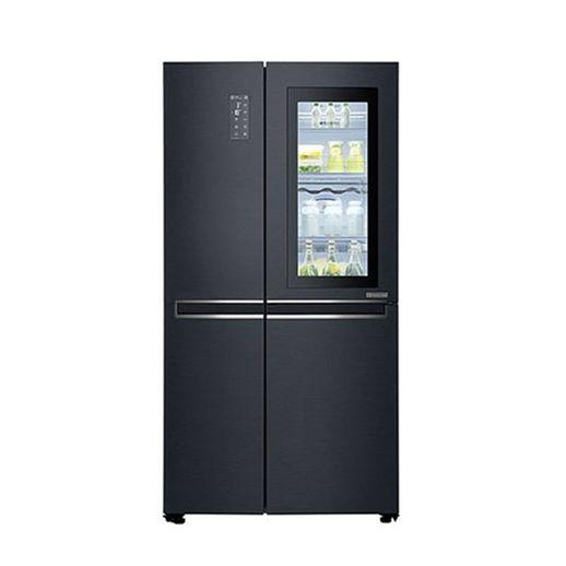 LG전자 S631MC75Q 양문형냉장고 2도어 세미빌트인