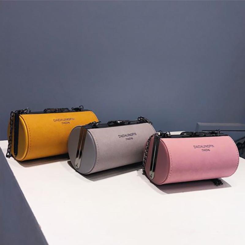 PANDA 데일리 여성 가방 미니백 크로스백 숄더백 클러치 2