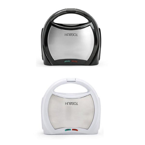 휴앤봇 3in1 와플메이커 HNB-750W, HNB-750WM 화이트