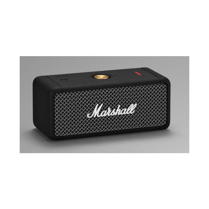 Marshall [관부가세포함] 마샬 엠버튼 포터블 블루투스 스피커 EMBERTON portable bluetooth speaker