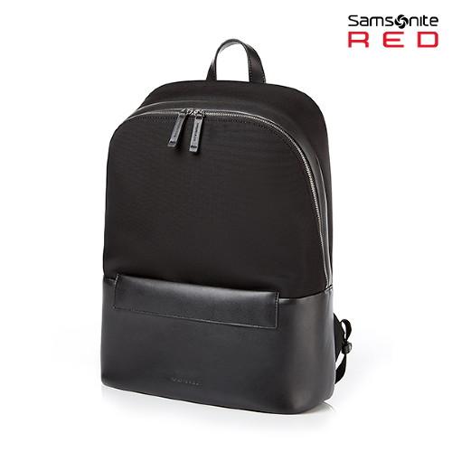쌤소나이트 [쌤소나이트 RED] CLEAVER 백팩 BLACK HP409001