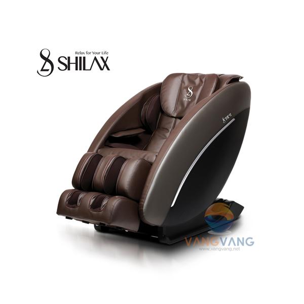 쉴렉스 S200 (브라운) 안마의자