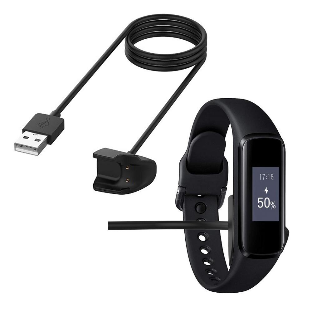 GFEUSB 삼성전자 갤럭시핏e 충전기 USB 크래들 호환 충전도크, 단품, 단품