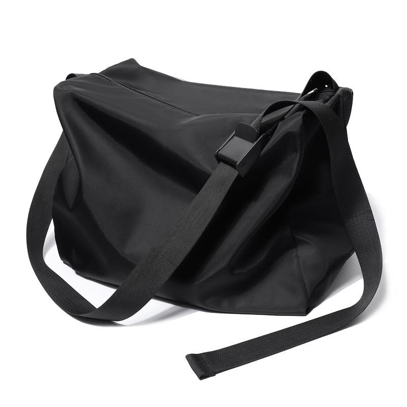 벤쿠쿠 S202 스포츠 운동 헬스 여행 가방 숄더백 메신저백 크로스백