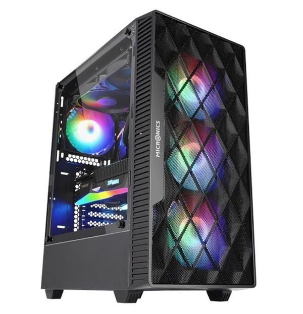 [마이컴] 한정수량 이벤트 배그풀옵 I7 RX570 4G 게이밍PC, I72600램8GBRX570SSD240GB (28867210), 선택옵션