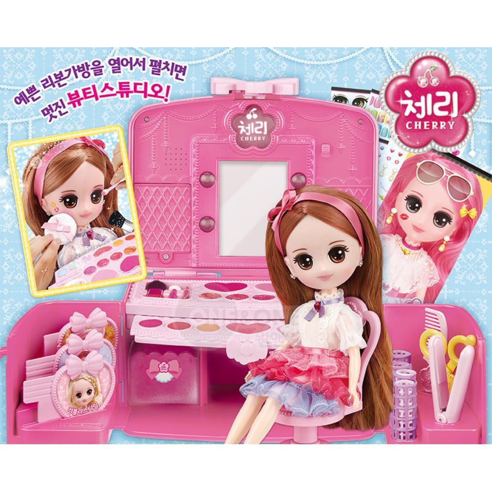 아기화장놀이 메이크업박스 5살여자아이선물 장난감화장품 7세여아장난감, 상세페이지참조