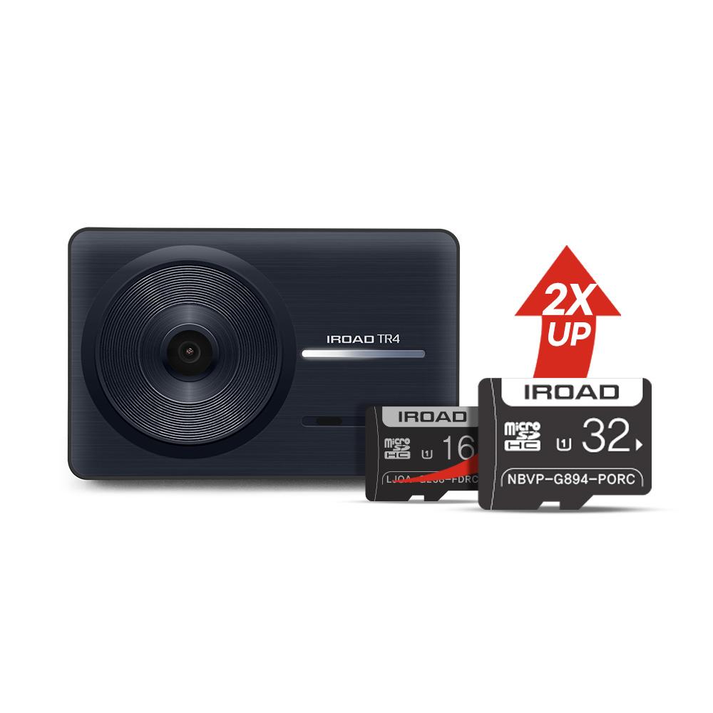 아이로드 TR4 32GB 자가장착 출시기념32GB 메모리더블업/무상2년AS진행/출장장착할인쿠폰제공