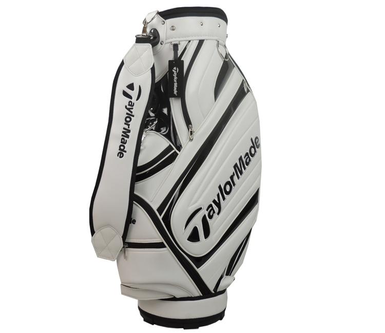 골프 가방 TM 남성 가방 휴대용 울트라 라이트 골프백 필드용품, 화이트 블랙