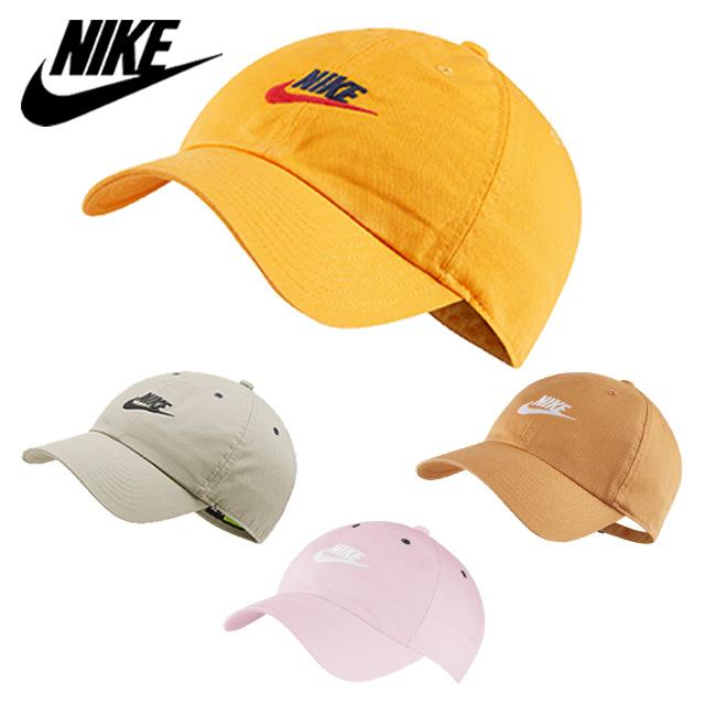 나이키 H86 퓨추라 와시드 볼캡 남여공용 커플 모자
